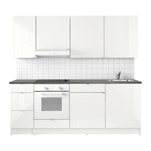 Ikea Knoxhult Kitchen Complete Kitchen Which Includes