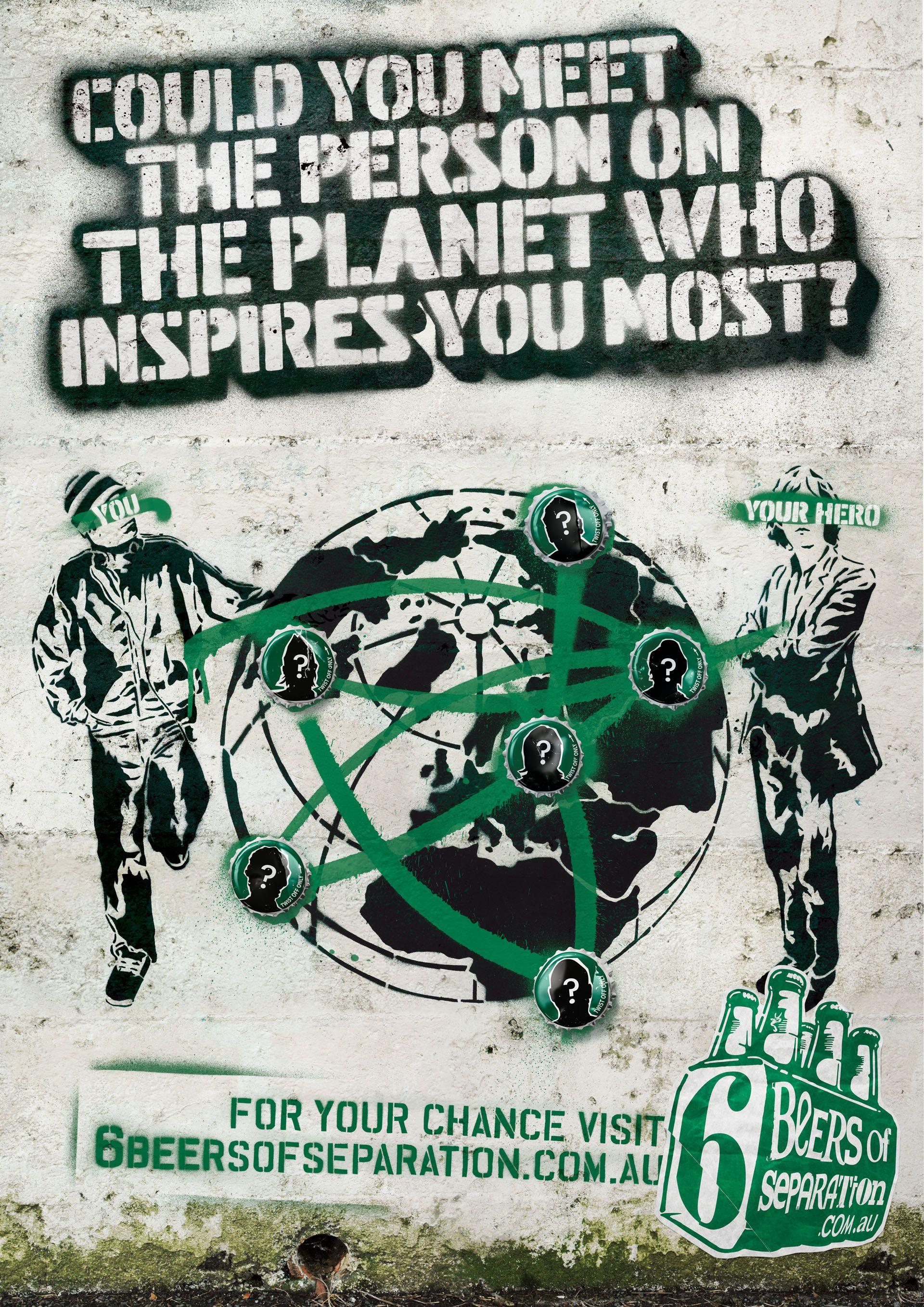 Tooheys - Advertising posters, illustration, graffiti ...