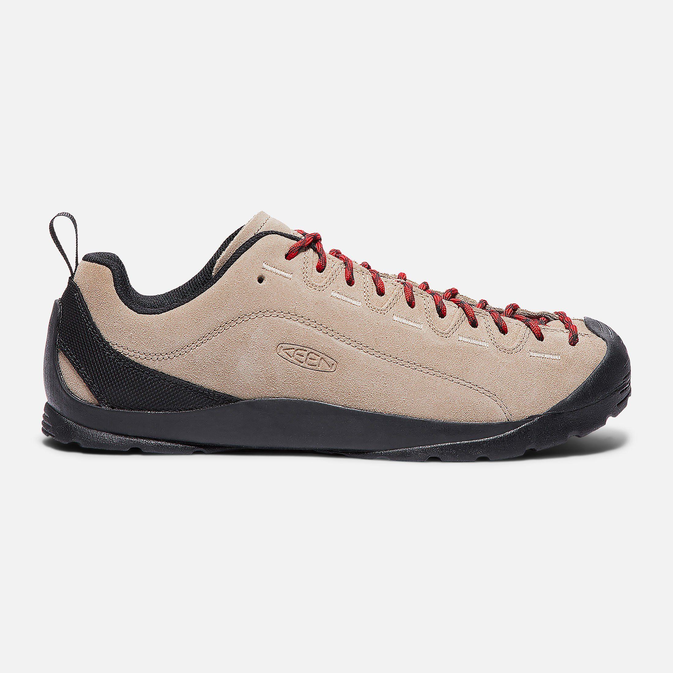 Keen Men S Jasper Shoes Size 8 5 In Silver Mink Most