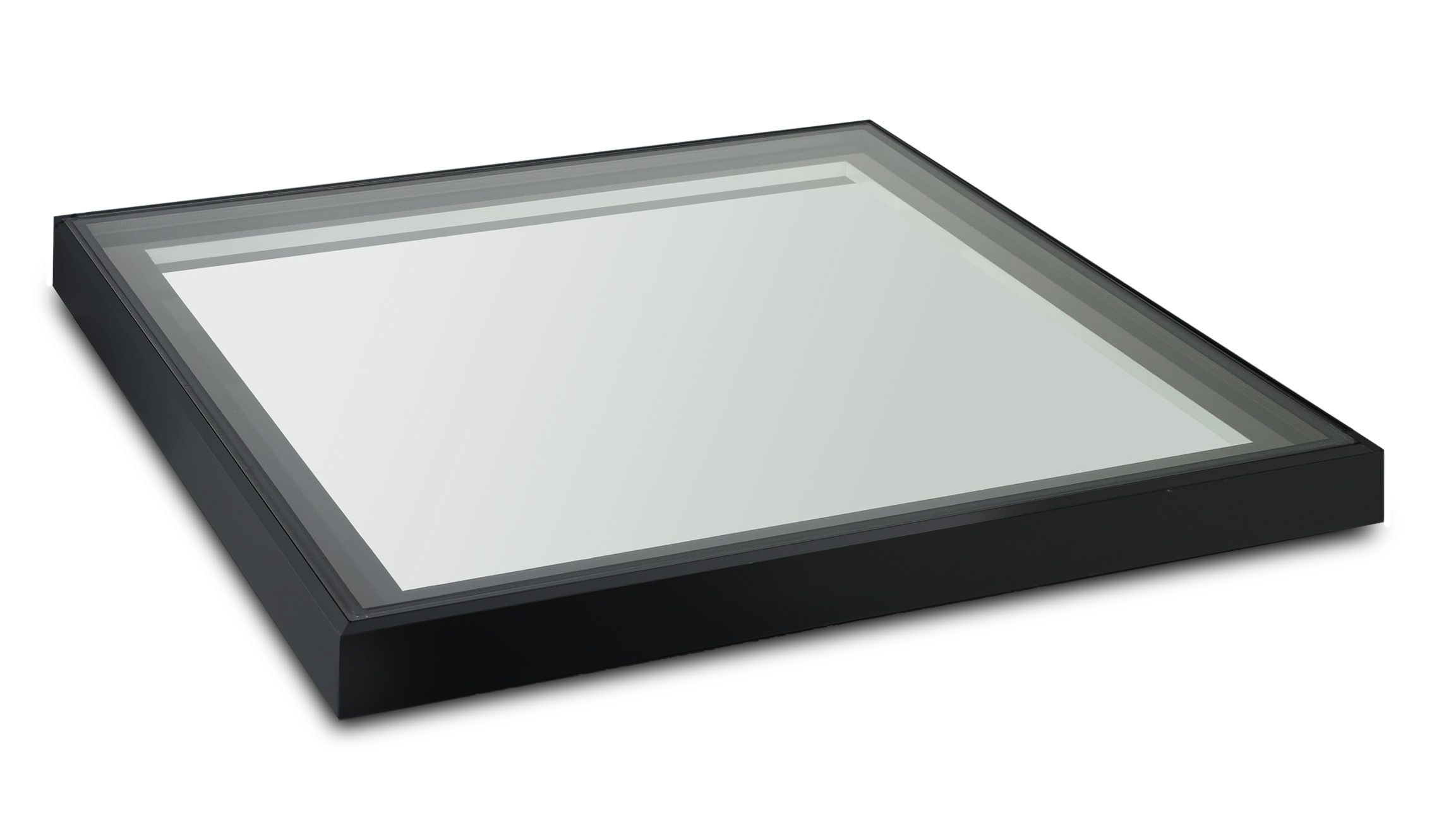 Rooflights | Fixed Glass Rooflights | Skylights - Vision Roof Lights