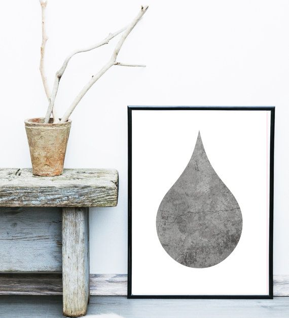Abstrakte Kunst, Druckbare Kunst, Geometrische Kunstdruck, Skandinavische  Kunst, Mitte Des Jahrhunderts Drucken