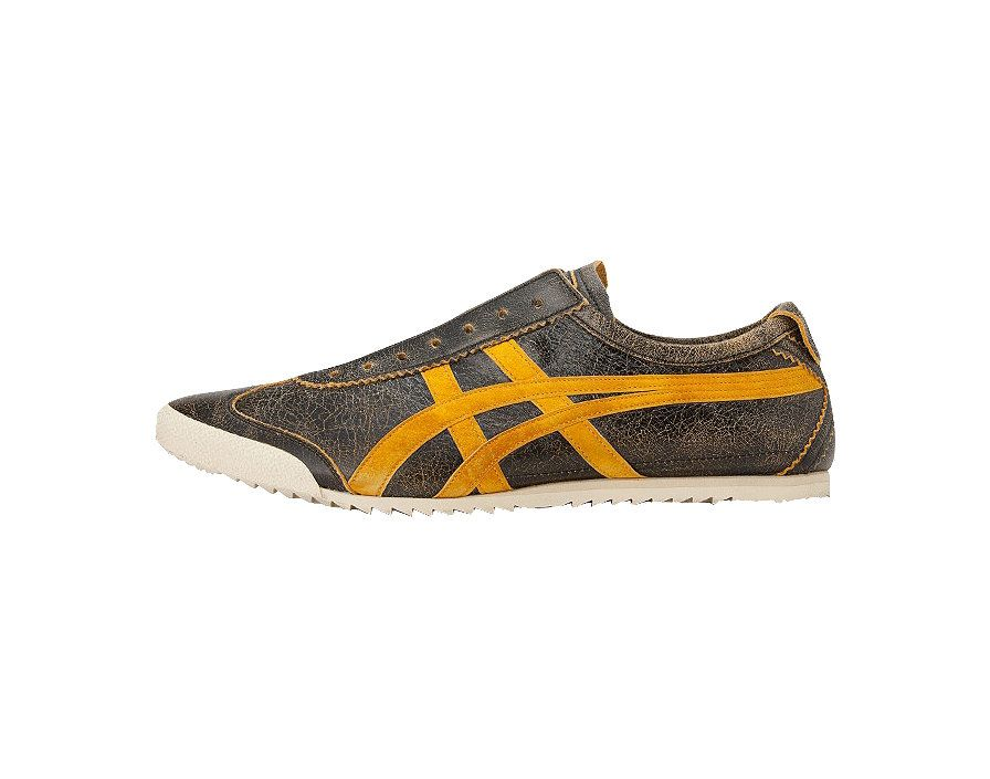 finest selection e78ab eb326 ONITSUKA TIGER MEXICO SLIP-ON DELUXE. THL504-5004 | shoes in ...