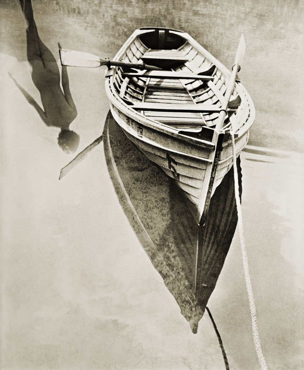 Minayoshi Takada, 1950