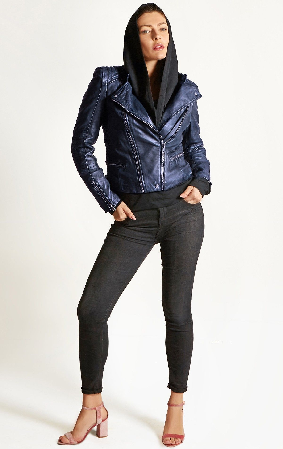 Biker Jacket – a Must-Have for Every Occasion
