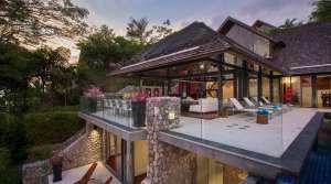 Villa Leelavadee@Samsara, Kamala, Phuket