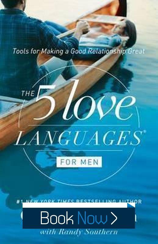 Five Love Languages For Men Read Online Download Ebook For Free Pdf