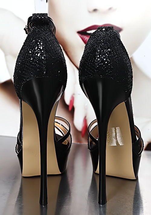 Details zu City Walk Sexy Damen Pumps Schuhe Plateau 39 Pumps Damen High Heel ... 0508dd
