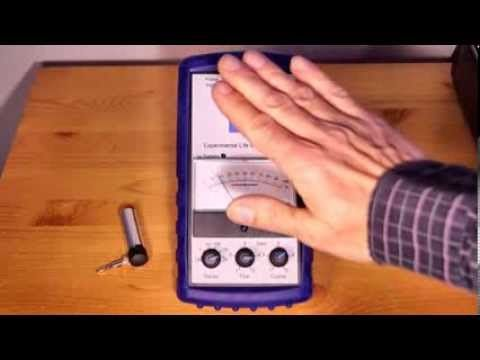 An Introduction To Measuring Orgone Energy Orgone Energy Vibrational Medicine Orgonite