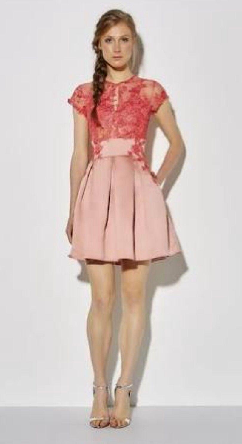 Pin de Yo Claudia en vestidos casuales | Pinterest | Vestiditos ...