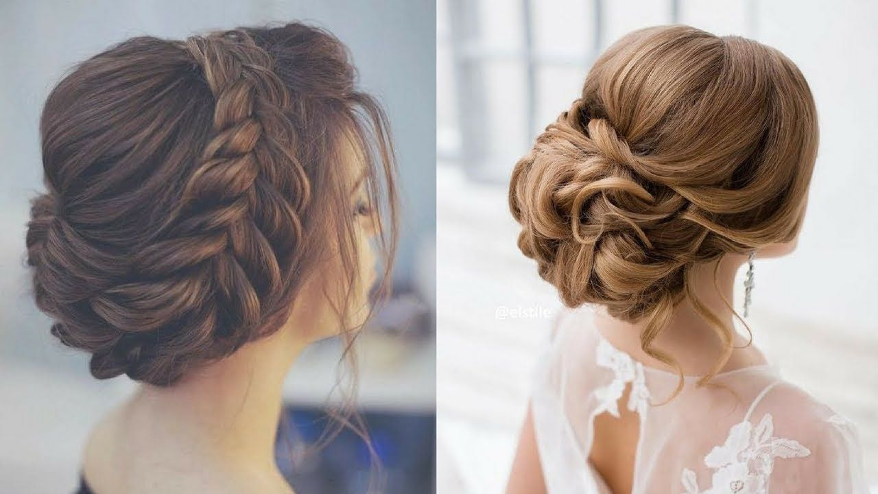 Best Hair Style For Ladies Ladies Hair Style Videos 6 Cool Hairstyles Hair Videos Ladies Hair Style Video