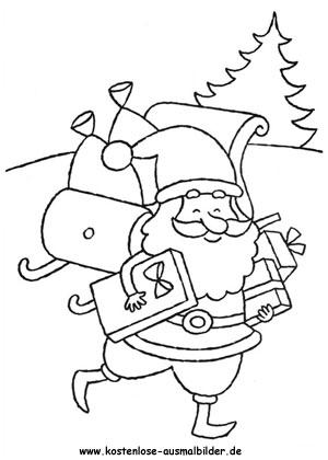 Ausmalbild Nikolaus 9 Free Christmas Coloring Pages Christmas Coloring Pages Coloring Pages