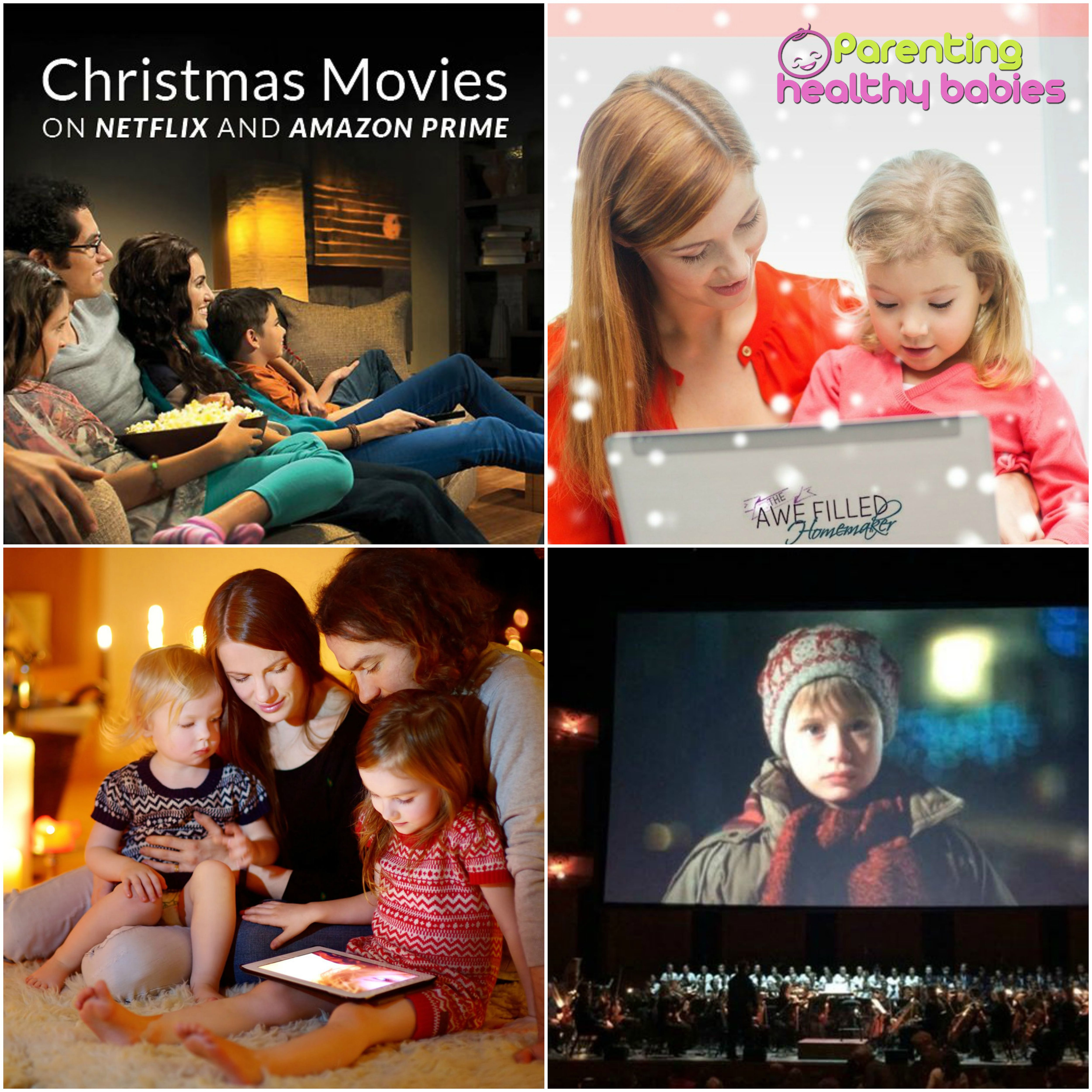 Most of the kids to movies watch on amazon prime #Christmas ...