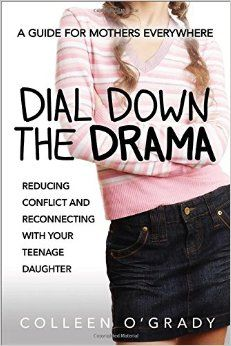 Is DIAL DOWN THE DRAMA on your holiday wish list? Buy it today at Amazon.com