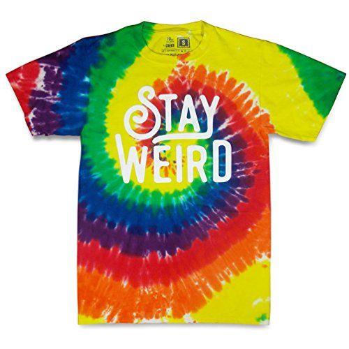 aee144dc Pin by LivingYes on Gotta Have | Rainbow tie dye shirt, Tie dye t ...