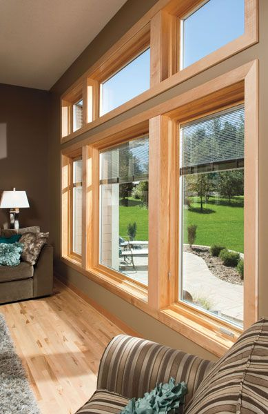 Designer Series Combination Special Pella Windows Doors The K C Company House Layouts Windows House Design