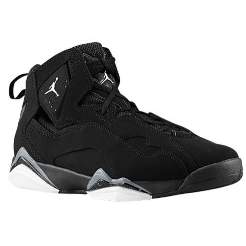 jordan air true flight men