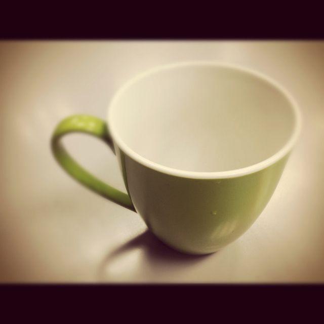 Describe tu pin... My (morning partner) tea.