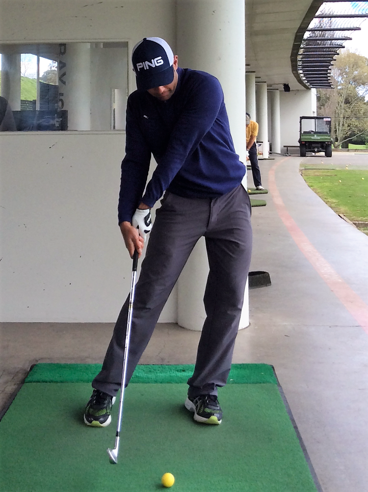 11++ Bad shot in golf info
