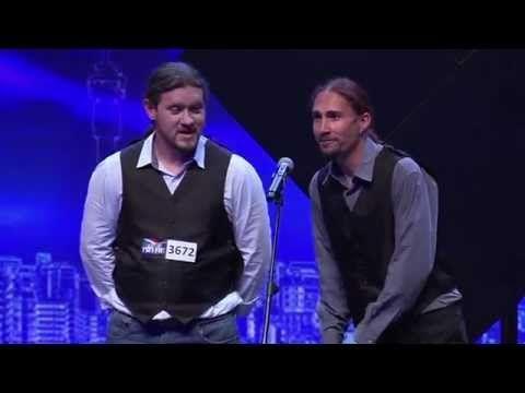 SA's Got Talent 2015: Paint Addiction - YouTube