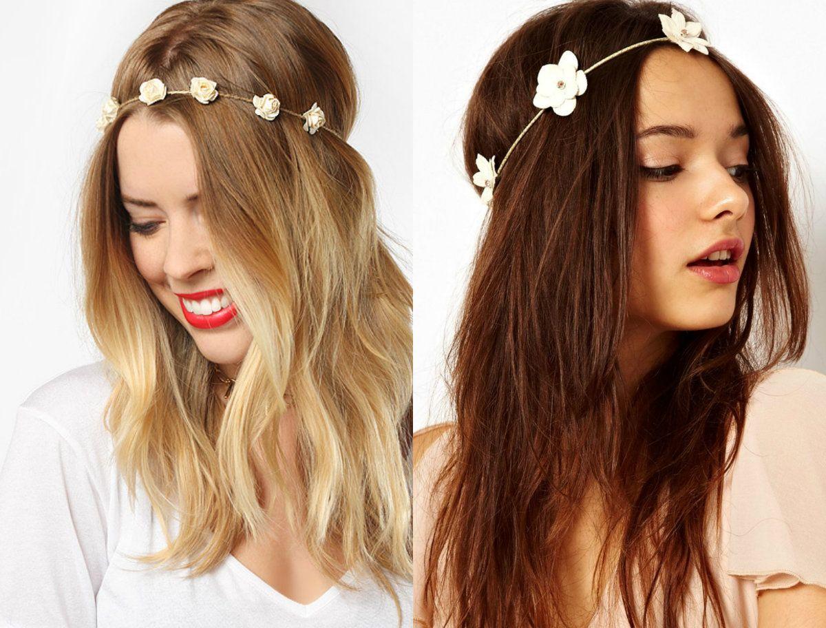 Floral bridal hairstyles wedding hair pinterest bridal hairstyle floral bridal hairstyles izmirmasajfo