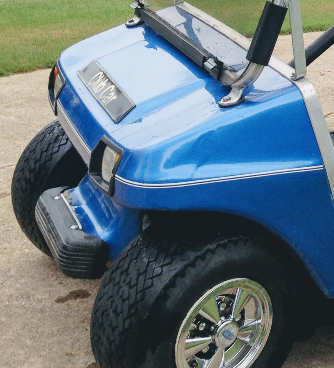 Golf cart decals customize your golf cart with decals