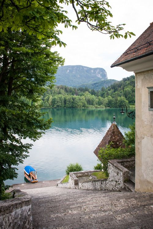 Bled - Slovenia (byMichele)