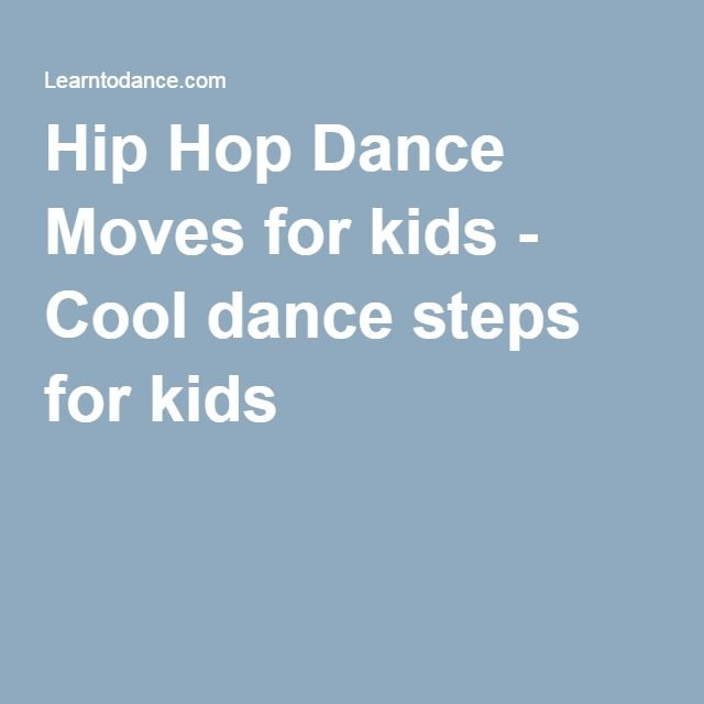 9 awesome fad dances to teach your kids - Today's Parent