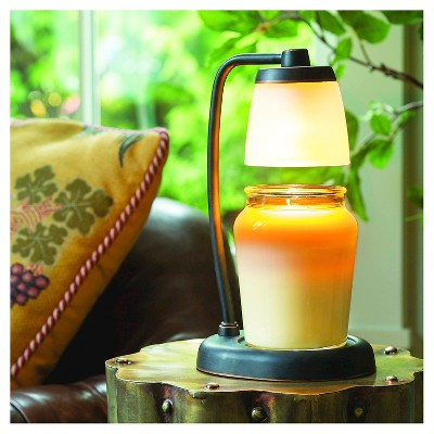 halo candle warmer lamp oilrubbed bronze candle warmers etc