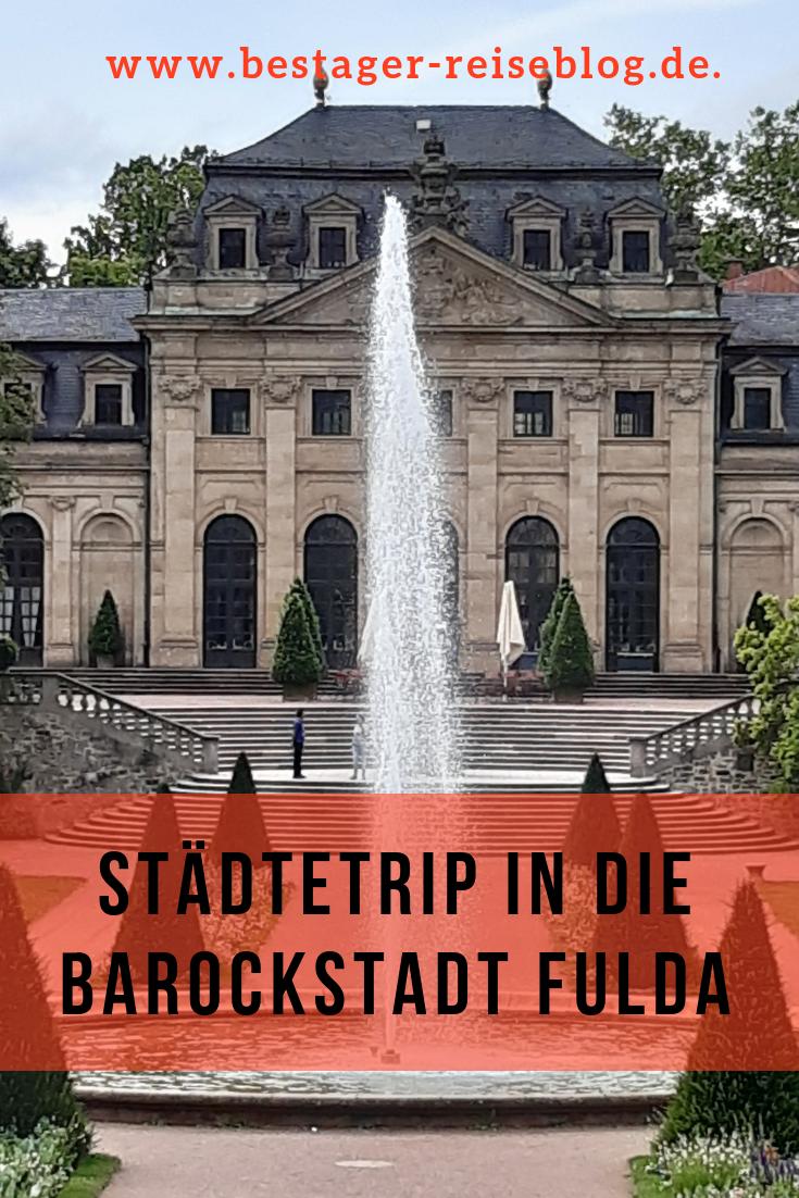 Ausflüge Fulda