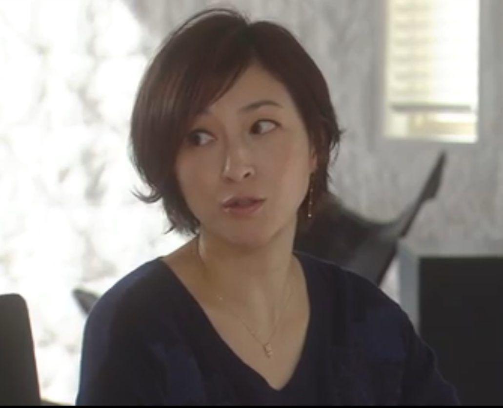 広末涼子さんのパーソナルカラー/骨格診断は?サマーの芸能人