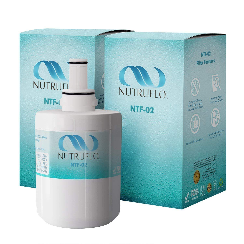 Amazon.com: NuTruFlo NTF-02 Samsung DA29-00003G