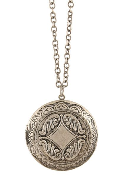 Medallion Locket  Antique Silver  Little Women  Women's. Onyx Ankh Medallion. Griffin Medallion Medallion. Congrats Medallion. Anchor Signet Medallion. Khai Khai Medallion. Medalist Medallion. Black And White Medallion. Ankh Necklace Medallion