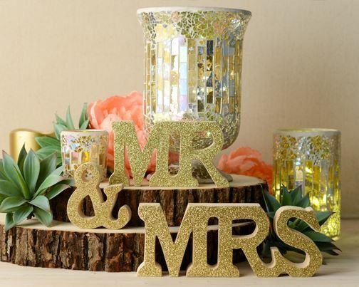 Wedding Decor From A.C. Moore Arts U0026 Crafts Forever Yours By Nicole  Collection