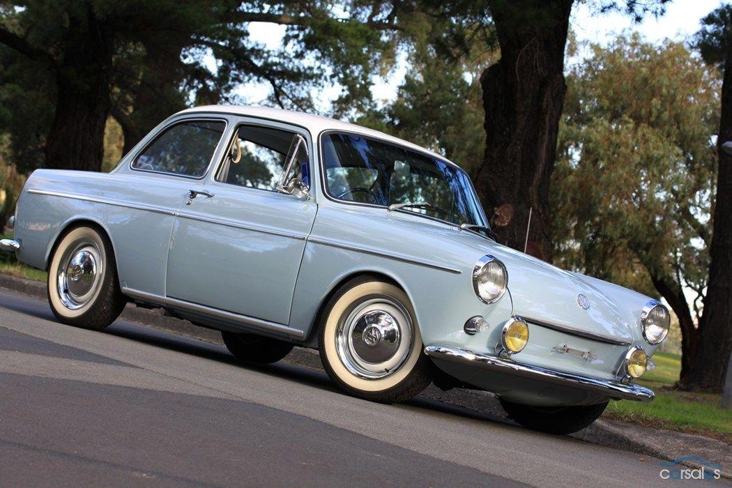 1965 Volkswagen 1500 Type 3 S My 2nd car  | vw beetles