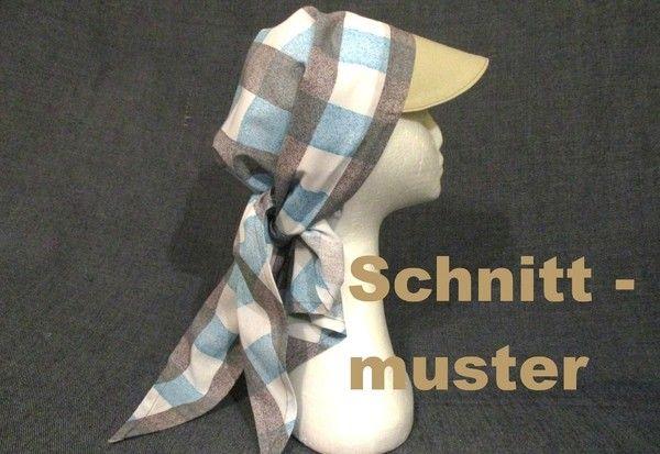 Kopftuch Schirm Chemo Tuch Halstuch Haar Schal | Design | Pinterest ...