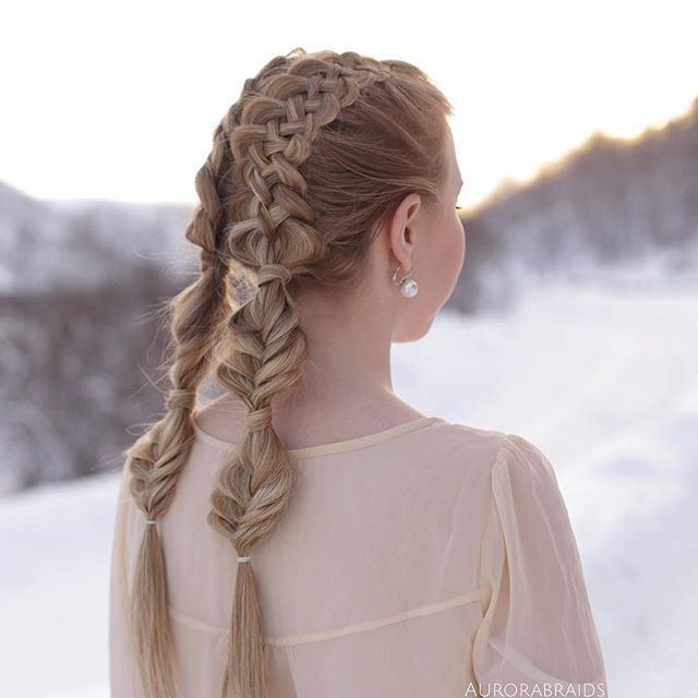 Pin On Gorgeous Hairstyles