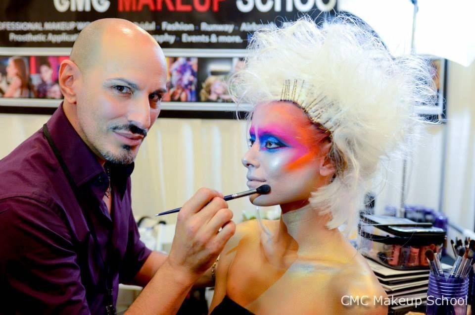 Cmc Makeup School The Dallas Makeup Show Makeup Schools Makeup Classes Mac Makeup Classes Special Online Makeup Mac Makeup Classes Special Effects Makeup