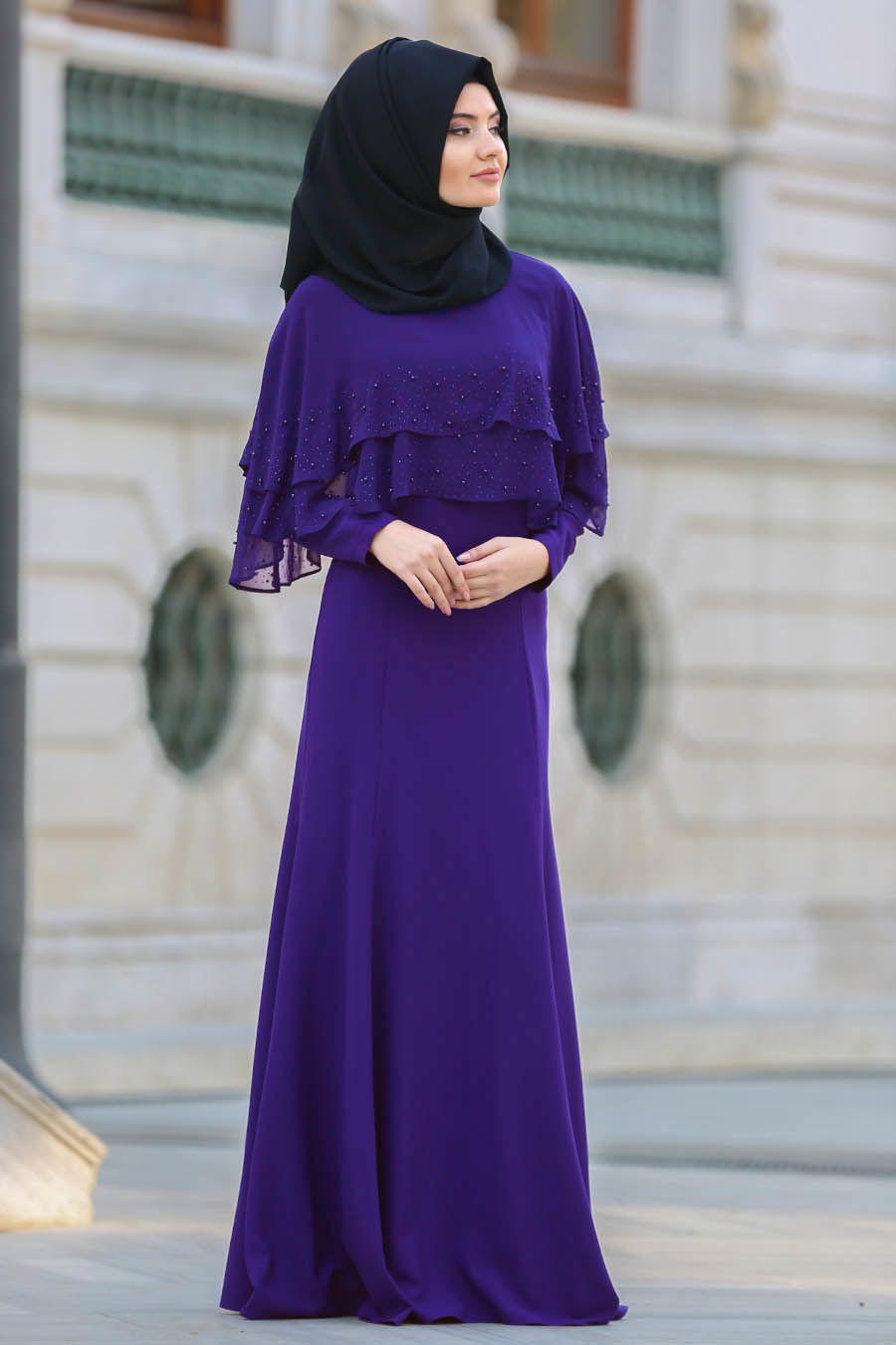 Mavi Nişan Elbise Modelleri 20192019
