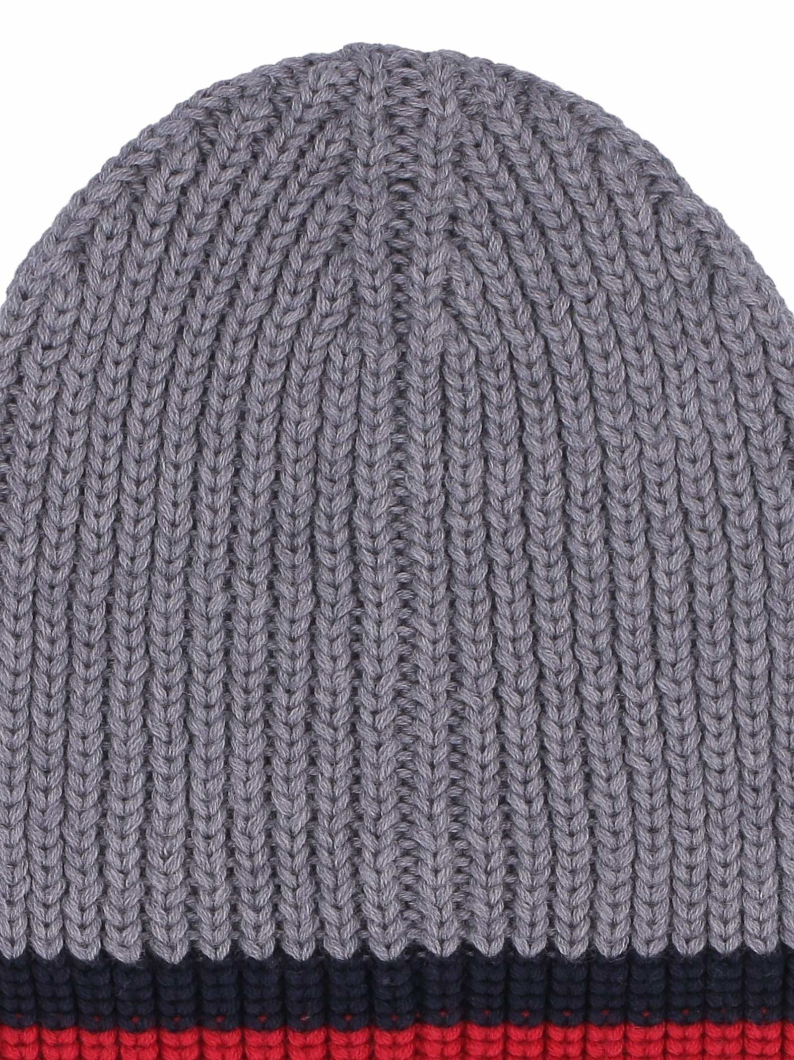 1afceb2d GUCCI RIBBED KNIT HAT. #gucci | Gucci in 2019 | Knitted hats, Hats ...