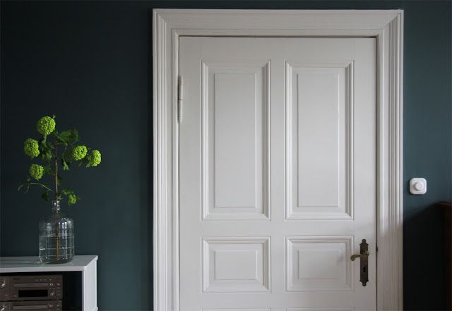 anneliwest berlin inchyra blue f b farrow ball. Black Bedroom Furniture Sets. Home Design Ideas