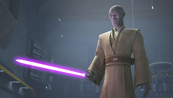 Unfinished Business On Star Wars The Clone Wars Preview Star Wars Villains Clone Wars Star Wars