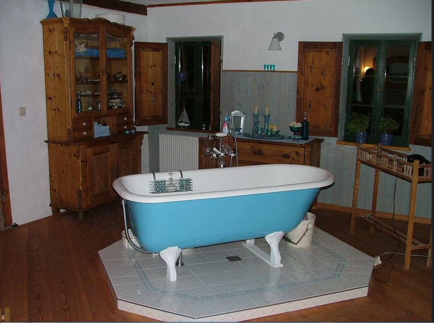Badezimmer-gestaltungsideen-Badezimmer-mit-einem-schönen-Teint ...
