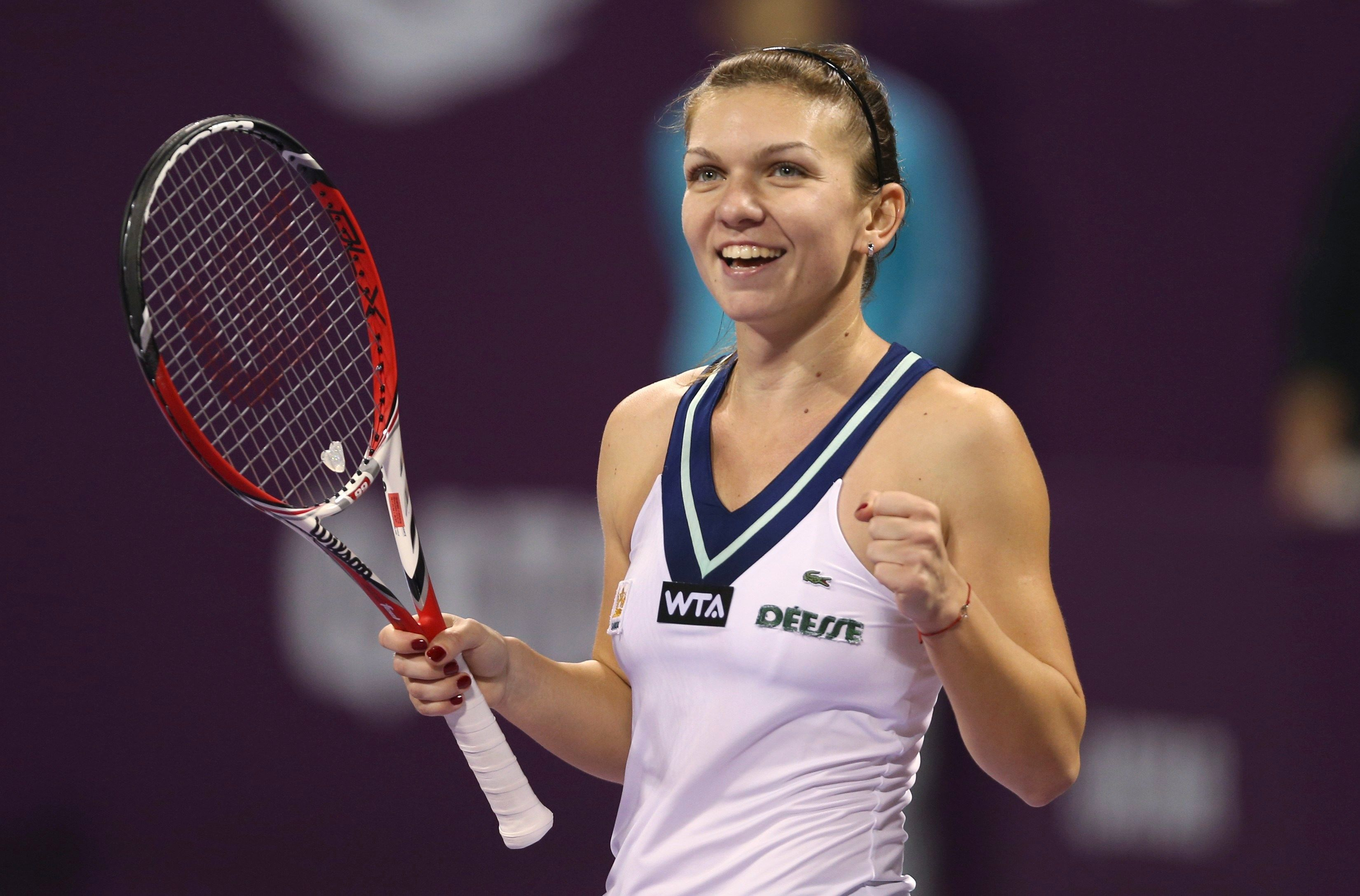 Is a cute Simona Halep naked (72 photos), Sexy, Fappening, Boobs, braless 2006