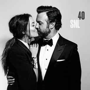 Jason Sudeikis And Olivia Wilde Jason Sudeikis Olivia Wilde Saturday Night Live