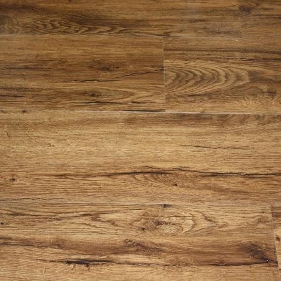 Oakley Luxury Vinyl Plank Flooring 5mm X 9 X 48 Loose Lay