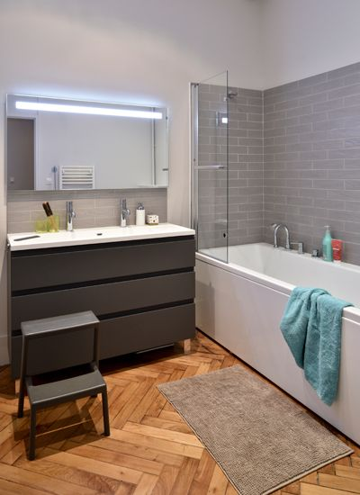 Un appartement traversant Tiles for Flaming road Pinterest - chauffage d appoint pour appartement
