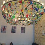 Foto van Bauturm Cafe