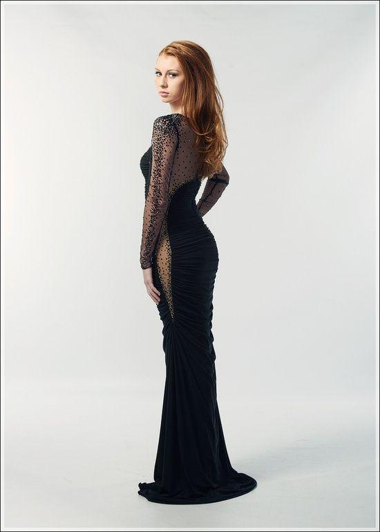 October 2015 Dress Nour