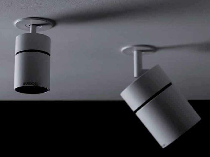 Прожектор Коллекция yori by reggiani illuminazione дизайн reggiani