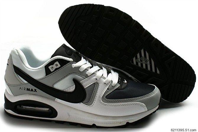 best website c0be9 4bd09 Nike Air Max Mens Nike Air Max Mens Air Max Command Mens Shoes Skor Dam Nike